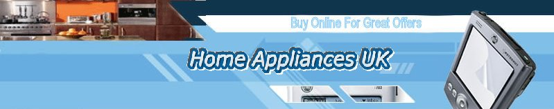 Home and Kitchen Domestic Appliances