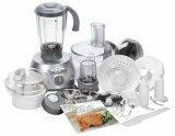 Food Processors and Blenders